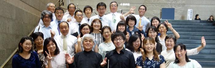 第40回宇都宮市民芸術祭 合唱フェスティバルにて(2019/06/30)